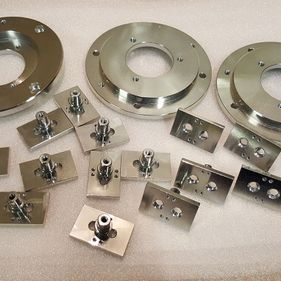 Galvanic metal coating